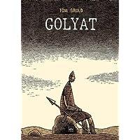 Golyat (Ciltli): Goliath