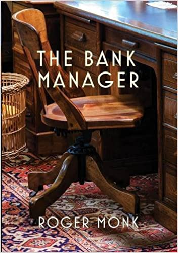 Book The Bank Manager
