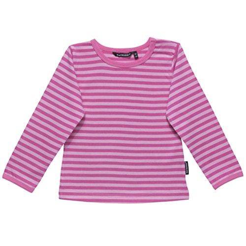 marimekko-toddler-girls-harsokukka-pink-striped-long-sleeve-shirt-12m-new