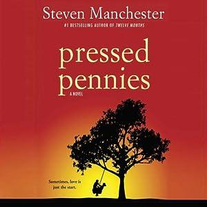 Pressed Pennies Audiobook
