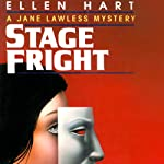 Stage Fright | Ellen Hart