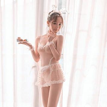 oferta especial Mitad de precio Precio 50% RUN-DAXIH Ropa interior sexy de encaje, lencería erótica uniforme ...