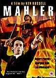 Mahler (1974) [ NON-USA FORMAT, PAL, Reg.0 Import - United Kingdom ]