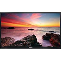 JENSEN JE3217 32 LED AC Television with Integrated HDTV (ATSC) Tuner and Remote Control, 1366 x 768 WXGA+ Resolution, HDTV Ready (1080p, 720p, & 480p), High Performance Wide 16:9 LCD panel, 110V AC