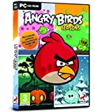 Angry Birds Seasons(PC CD)