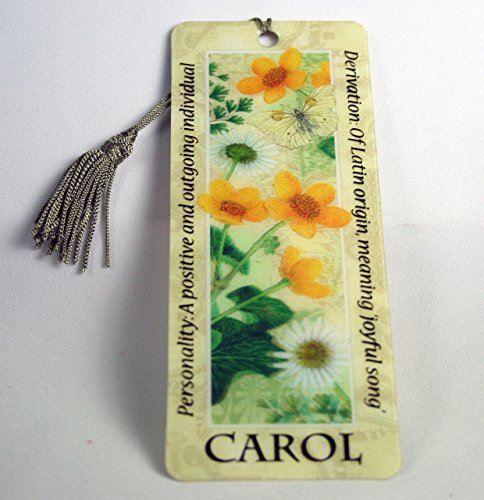 history-heraldry-carol-carole-bookmark-reading-personalized-placemarker-001890095-hh