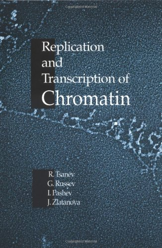 Replication and Transcription of Chromatin