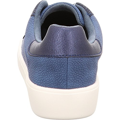 Tamaris Blau Blau Blu Donna Scarpe Stringate qIUrwq0