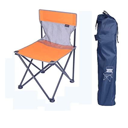 Miraculous Amazon Com Mhfkf Outdoor Ultralight Portable Folding Chair Pdpeps Interior Chair Design Pdpepsorg