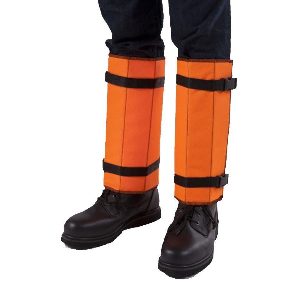 Blaze Orange Color Crackshot Fang Busterz R-5502-Par
