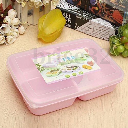 Calico Food Storage Bags - 9