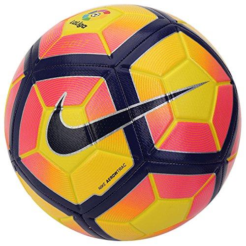 Nike Strike La Liga 2017/18 Soccer Ball Hi-Viz