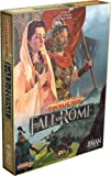 Z-Man ZM7124 Pandemic: Fall of Rome