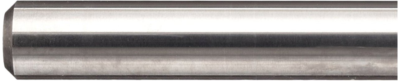 Slow Spiral 4.1mm Diameter x 81mm Length Straight Shank TiAlN Finish YG-1 DH453 Carbide Dream Extra Long Drill Bit Pack of 1 140 Degree