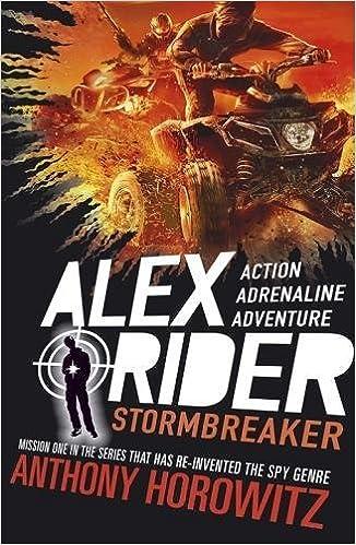 Image result for stormbreaker
