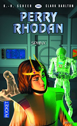 Perry Rhodan - 11 Livres (Epub)