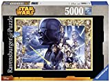 Ravensburger Star Wars Saga Jigsaw Puzzle (5000 Piece)