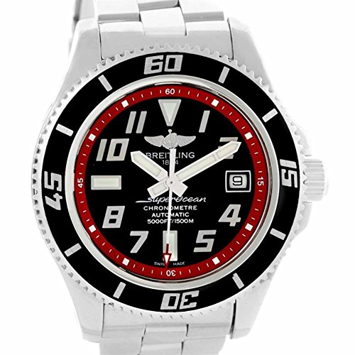 Breitling Aeromarine automatic-self-wind mens Watch A17364 (Certified Pre-owned)