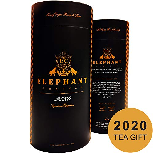 Crown Ceylon Black Tea (Artisanal)   100g   Hand Selected Malty Leaves   Russian Style   Extra Special Ceylon Loose Leaf   English Breakfast   Aromatic Leaves   2020 Collectable Gift   Premium Organic