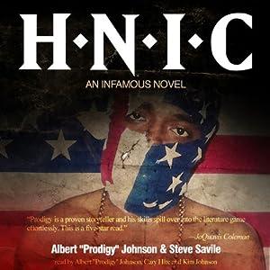H.N.I.C. Audiobook