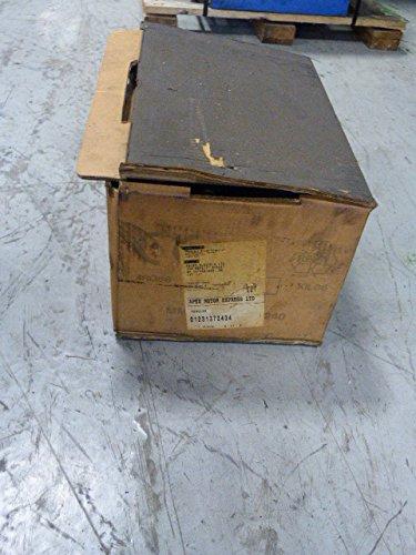 Invensys 2424209W-00 AC Motor 5Hp 230/140V 1740Rpm 12.5A