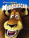 DVD : Madagascar