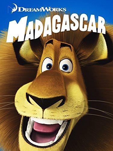 Amazon Com Madagascar Ben Stiller Chris Rock David