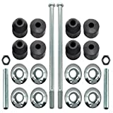 #8: ACDelco 46G0027A Advantage Front Suspension Stabilizer Bar Link Kit with Hardware