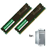 MacMemory Net 8GB DDR3-1333 ECC DIMM PC3-10600 DDR3 1333Mhz Kit for Apple Mac Pro (2x 4GB)