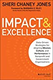 Impact & Excellence: Data-Driven Strategies for Aligning Mission, Culture, and Performance in Nonprofit and Government Organizations