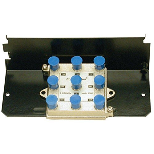 - OPEN HOUSE H808 TV Splitter (8 way) consumer electronics