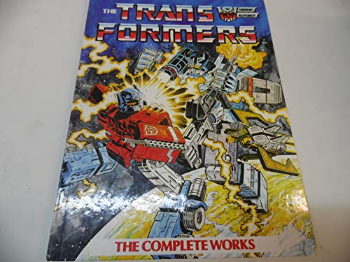 transformers marvel comics - 4