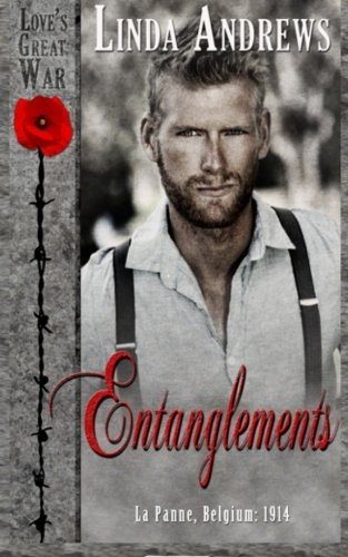book cover of Entanglements