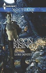 Moon Rising (Harlequin Nocturne)
