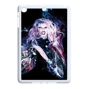Lady Gaga SANDY022695 Phone Back Case Customized Art Print Design Hard Shell Protection Ipad Mini