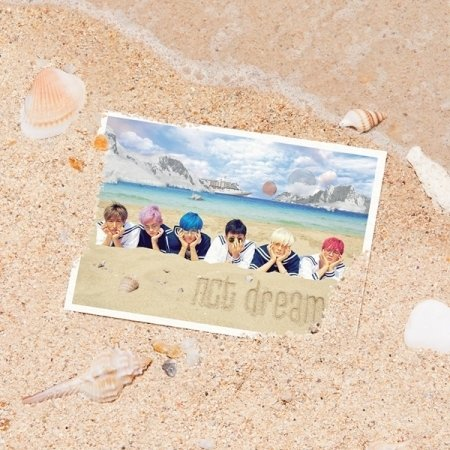 NCT Dream - [We Young] 1st Mini Album CD+Photobook+PhotoCard K-POP Sealed nctdream