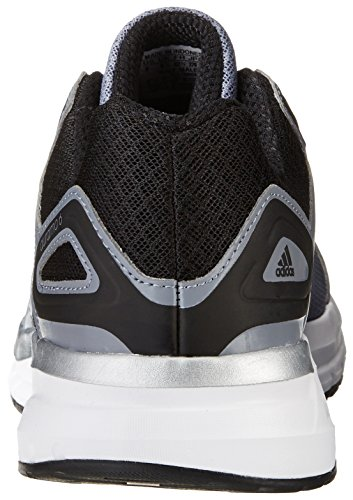à nbsp;M Duramo Running de Hommes Tech Black Course De White Adidas F12 Chaussure Core Performance Pied 6 Grey fzXxqp