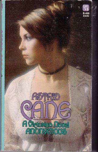 Astrid Cane: A Victorian Novel