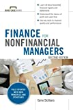 Finance for Nonfinancial Managers, Second Edition (Briefcase Books Series) (Briefcase Books (Paperback))