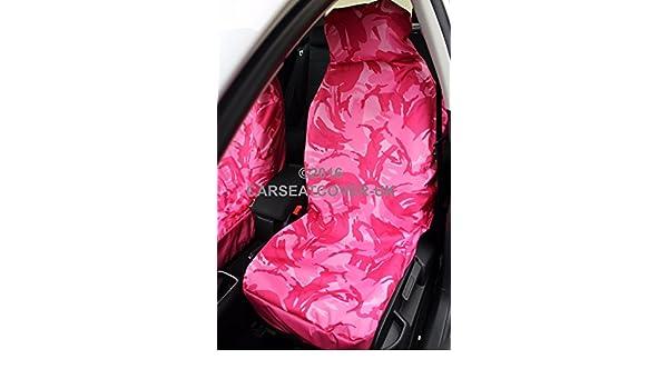 Coche 2x Frontal cubiertas de asiento Protector Para Citroen Xsara Picasso