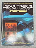 Star Trek III, the Search for Spock, Larry Weinberg and Harve Bennett, 0671476629