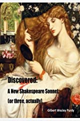 Discovered: A New Shakespeare Sonnet (or three, actually)