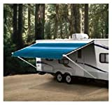 camper carport - Carefree RV 971601 RV Trailer Camper Sun & Shade Pioneer Awning Arms Black