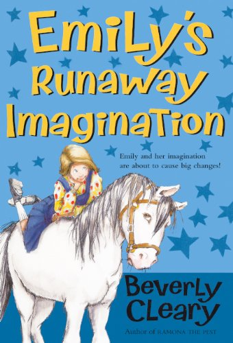 Download Emily's Runaway Imagination (Turtleback School & Library Binding Edition) pdf epub