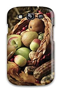 Premium Thanksgivings Heavy-duty Protection Case Galaxy S3
