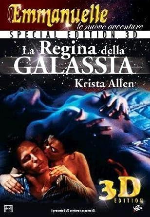 Emmanuelle in space a lesson in love krista allen