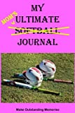 My Ultimate Mom's Journal