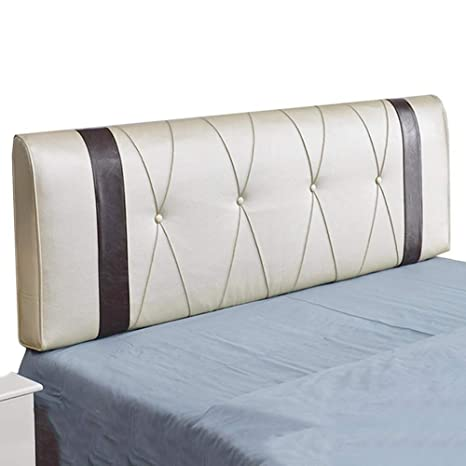 Respaldo Grande Almohada Doble People Extra Large Cuboid Bed ...