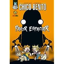 Graphic MSP - Chico Bento. Pavor Espaciar