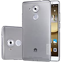 Nillkin Huawei Ascend Mate 8 TPU Case, Retail Packaging, Gray